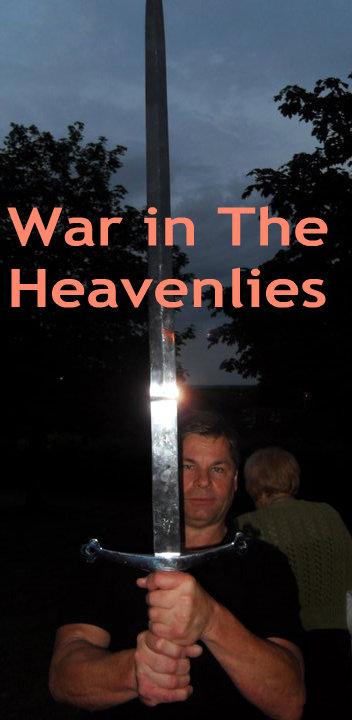 War in the Heavenlies